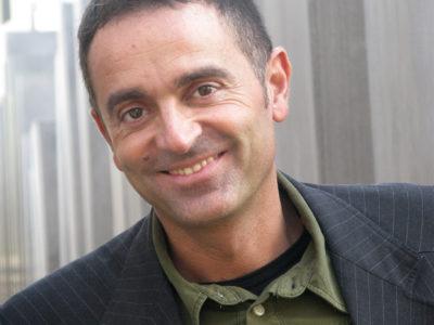 DIONISIO GONZALEZ